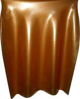 Lateksowa Złota Mini roz. S/M 100% Latex Chlorowany