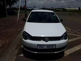2014 VW Polo Vivo Sedan 1.4