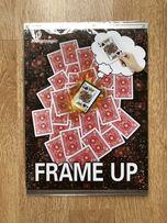 Frame Up kartorama Magia Iluzja Trick Nowy