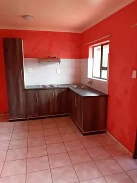 One bedroom flat available agently but if u staying alone or couples