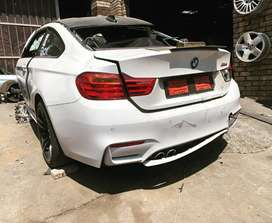 BMW M4 F82 SPARES AVAILABLE