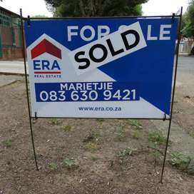 Please contact Marietjie to sell your property.