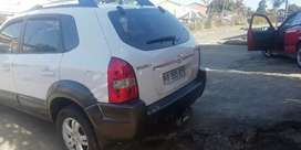 Full house suv for sale  open to swops