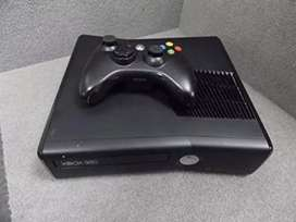 Xbox 360 with Games negotiable