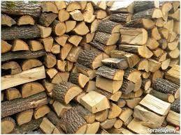 Kominkowe drewno lisciaste sezonowane Szczecin Goleniów Pucice Załom