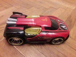 Машина Hot Wheels Toy State со светом, звуком, ездит
