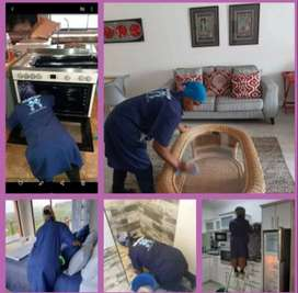 Hartenbos Cleaning Services