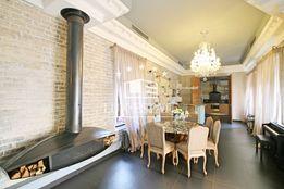 Роскошные апартаменты в особняке на Паньковской