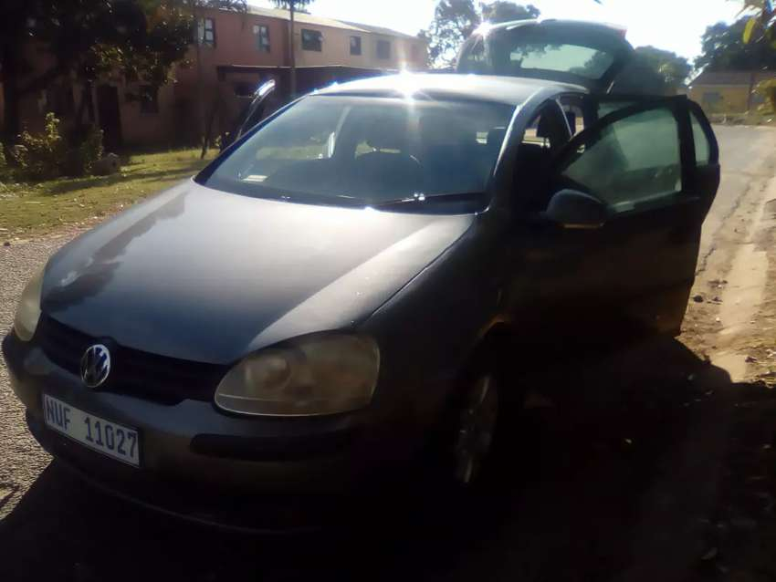 Golf5 needs small attention and R4000 penaltys 0