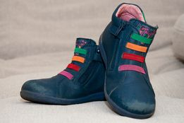 Детские ботинки AGATHA