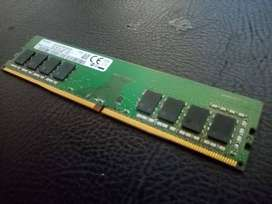 8GB DDR4 Ram for PC