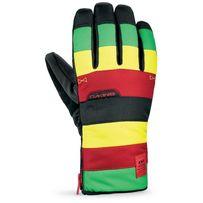 Горнолыжные сноубордические перчатки DaKine Omega Gloves XL