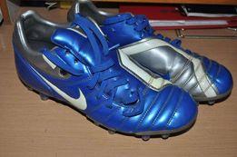 Buty Nike do piłki nożnej Lanki super