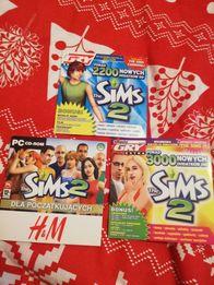The Sims 2 dodatki
