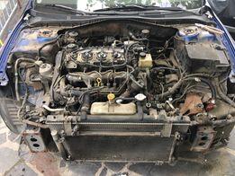 Шрот Mazda 6 Запчасти RF5C 2.0 CITD
