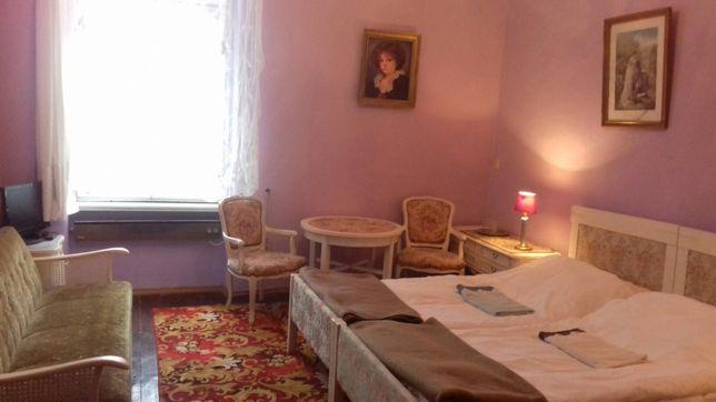 Pokoje gościnne w zabytkowym pałacu w Stanicy Stanica - image 6