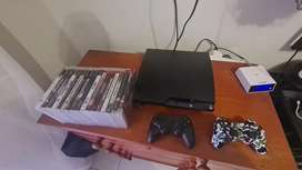 Playstation 3 Console For Sale R2500 neg.