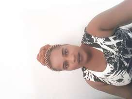 Smart,experienced Zim maid,nanny with good refs needs stay in work