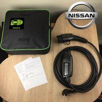 Зарядное устройство / станция Зарядка Nissan Leaf (Ниссан Лиф) J1772