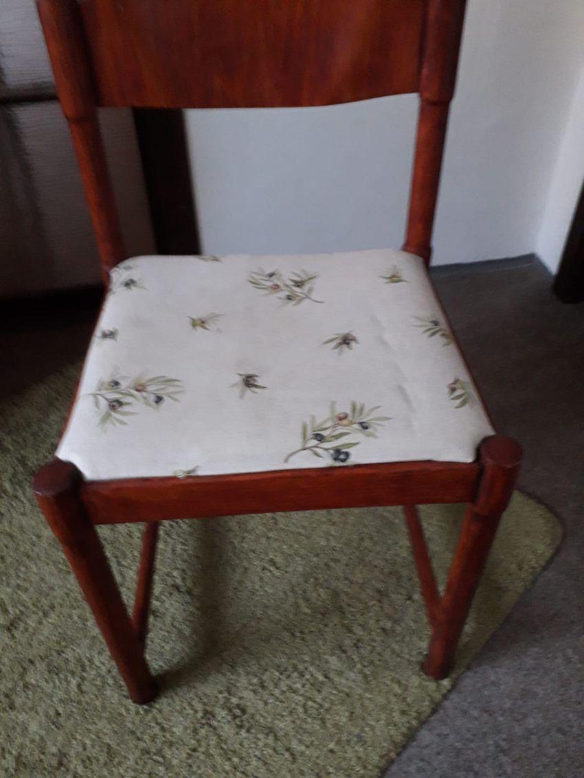 židle 0