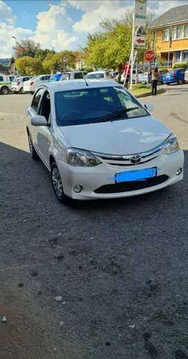 Toyota etios hatchback for sale