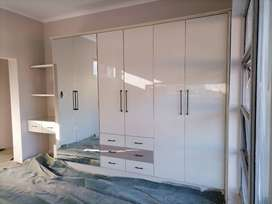Kitchen and Bedroom Fittings