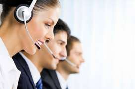 Looking for experienced Call Centre agents in South Africa.