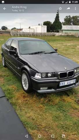 Late 1998 BMW M3 e36 a MUST SEE!  Read add carefully