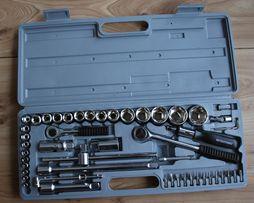 MITSUTOMO nowy 52-częściowy zestaw kluczy nasadowych i bitów
