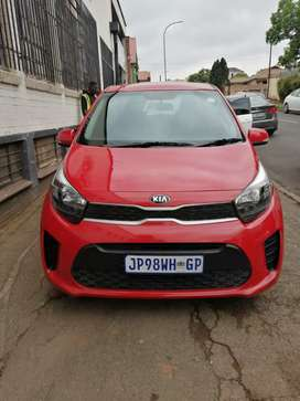 2017 kia picanto 1.2 for sale