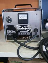 Image of Power Drive Battery Charger