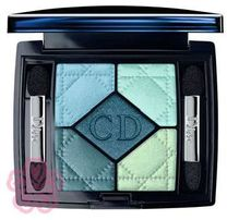 Dior 5 Couleurs Couture Colour Eyeshadow Palette 374