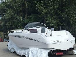 Новая моторная лодка Galia 630
