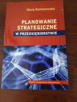 Planowanie strategiczne w przedsiebiorstwie