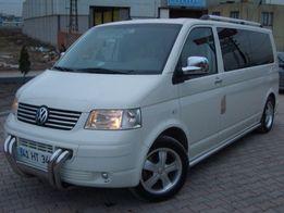 Тюнинг Т4/Т5 (VW T4/T5). Обвес/ хром накладки Т4/ Т5/ кадди (VW T4/T5)