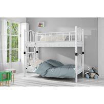 Łóżko piętrowe Dakota 80x200