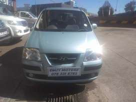 Hyundai Atos 2006 model 1.1 GLS WITH SPARE KEY