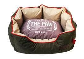 Dogs Life Bed. Large