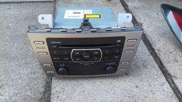 radio zmieniarka mp3 mazda gh