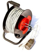 Kamera podwodna wędkarska 100 m kabla!