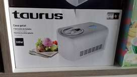 Taurus ice cream maker