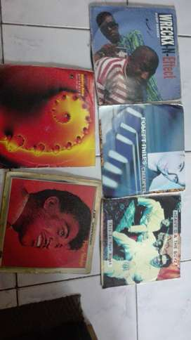 Vinyal records for sale