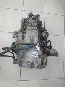 Audi A6 V6 2.6 Automatic Gearbox