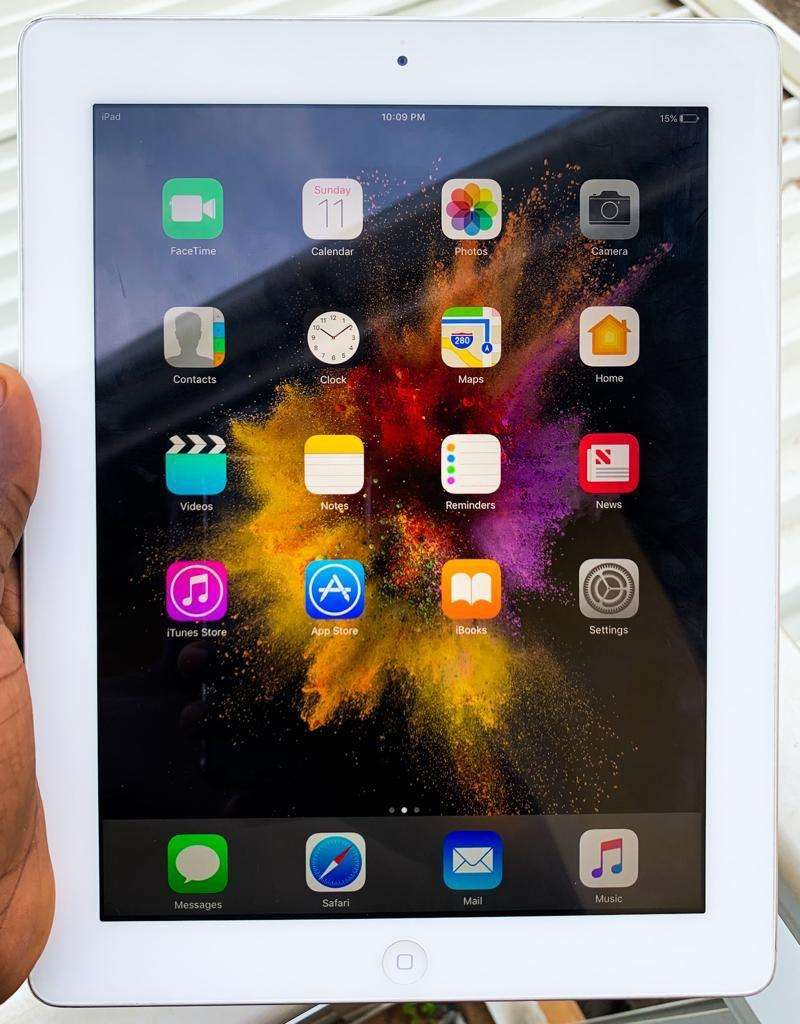 iPad Air (WiFi Only | Buissness & Study Ready)
