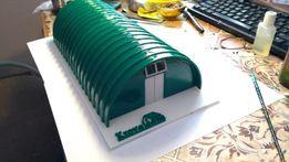 Изготовление макетов-3Д печать на 3D принтере