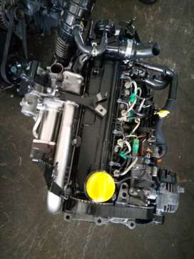 Nissan Np200 K9K Local Engine for Sale