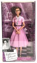 Кукла Барби Barbie Inspiring Women Katherine Johnson