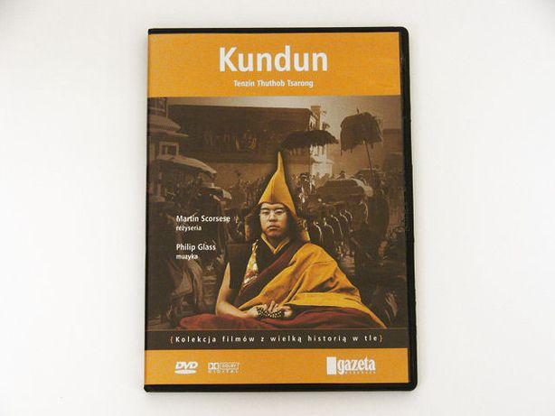 Kundun - życie Dalaj Lamy (1997) FILM DVD Pieszyce - image 1