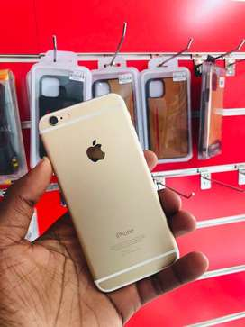 iPhone 6 16Gb gold for sale