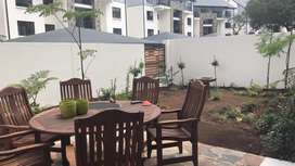 Patio Set Solid wood (Kiaat/Maranti)